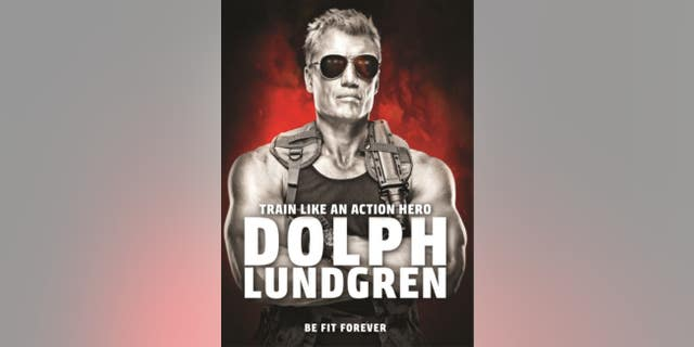 Dolph Lundgren describes more tips to staying fit, eating well and committing to a healthy lifestyle in his new book.