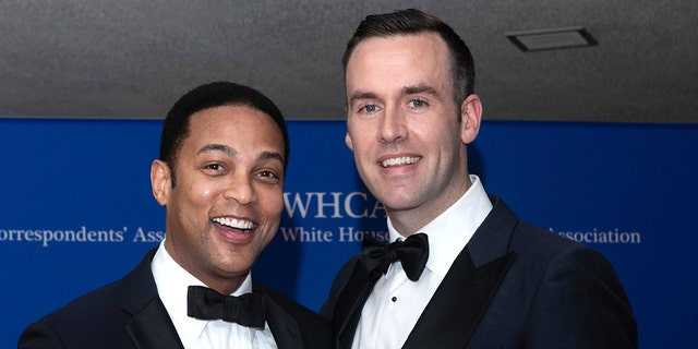 CNN host Don Lemon has been dating Tim Malone since 2017, according to published reports.