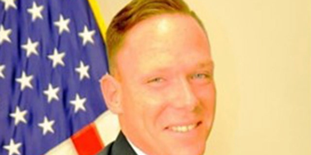 Detective Michael Doty was fatally shot on Jan. 16.