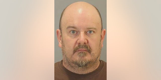 Douglas Goldsberry was sentenced to four years in prison.
