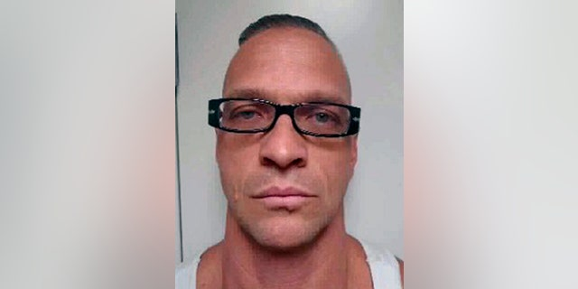 Scott Raymond Dozier was scheduled to be executed Wednesday evening.