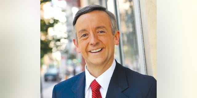 Dr. Robert Jeffress is pastorof the First Baptist Church of Dallas.