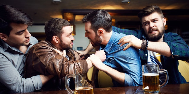 A study out of the University of Missouri published in Clinical Psychological Science finds there's a big difference in the personality you think you take on when you're drinking and the one your friends see.