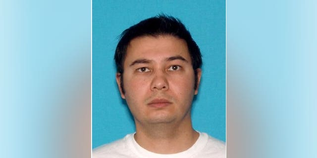 Matthew Riehl, 37, was identified as the gunman who fired more than 100 rounds at deputies on New Year's Eve.