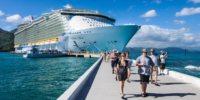 A first-timer's guide to cruising | Fox News
