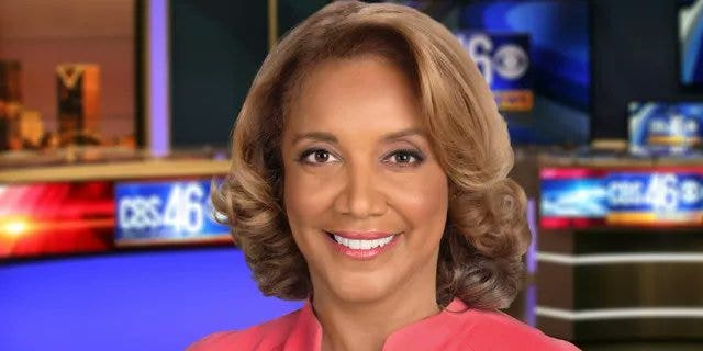 """Amanda Davis, a morning news anchor whose career spanned more than 30 years, died on Wednesday after suffering a """"massive"""" stroke."""
