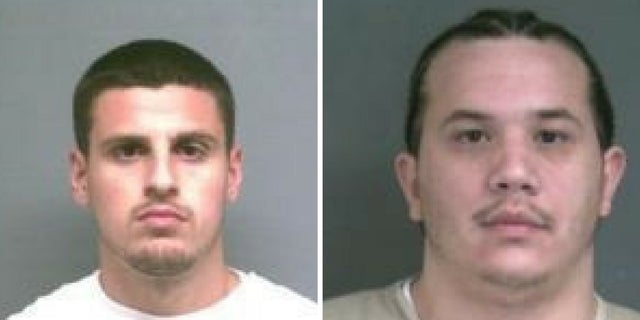 Matthew Chandler and Kyle Gonzalez pleaded guilty to manslaughter.