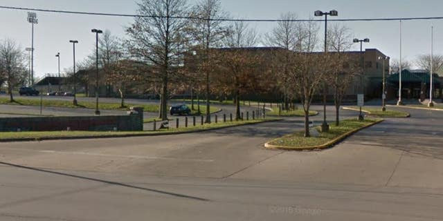 Police were informed of a threat to Paul Laurence Dunbar High School in Lexington, Ky., through an anonymous tip.