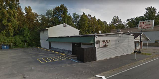 JB's Gentlemen's Club had about $1,000 worth of damage following the fire, the owner said.