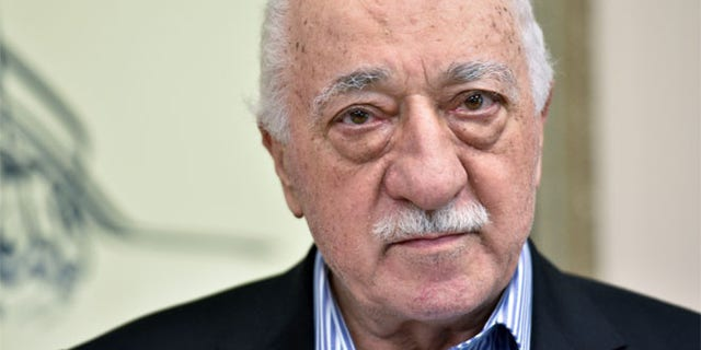 Fethullah Gulen has denied any involvement in last year's coup attempt.