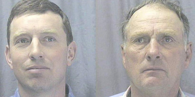 Dwight Hammond and his son, Steven Hammond, were convicted of arson in 2012.