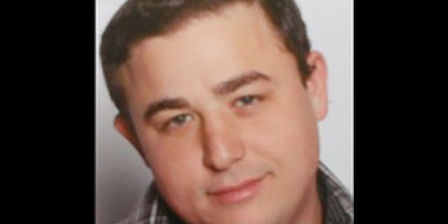 Dylan Mitchell, 27, was killed in the explosion.