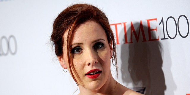 Dylan Farrow claimed her adoptive father molested her when she was 7 years old.