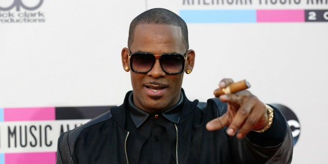 "R. Kelly has been accused of sexual assault and ""grooming"" women in his cult."
