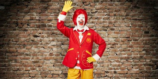 Ronald McDonald has new, updated clothing and will now take an active role on social media for the first time, the company says.