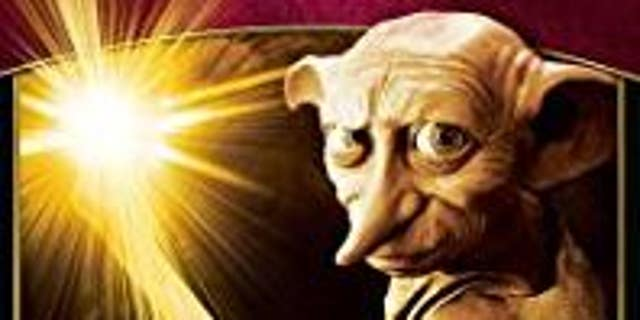 "Dobby the house elf was introduced in the second book of the series, ""Harry Potter and the Chamber of Secrets."""