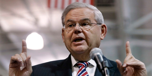U.S. Sen. Robert Menendez, D-N.J., is a longtime friend of Donald Scarinci, an attorney who has written in defense of former Clinton financial adviser Caren Turner.
