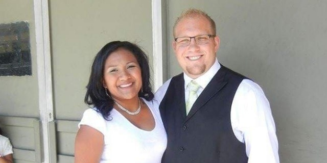 Joshua Holt, 25, right, and his wife, Thamara Candelo, were arrested in Caracas soon after they married in 2016.