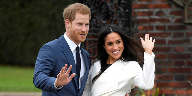 Meghan Markle, Prince Harry's Oprah Winfrey sit-down caught palace courtiers 'off-guard,' royal expert claims.jpg