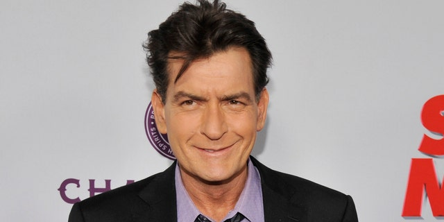 "Charlie Sheen was almost a contestant on ABC's ""Dancing with the Stars."""