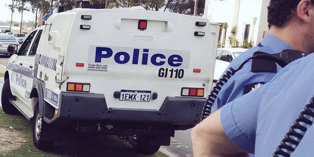 FILE: Authorities in Perth arrived on a gruesome scene after a man allegedly killed his wife and her children.