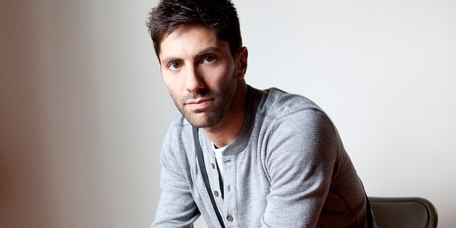 "Nev Schulman poses for a photo for ""Catfish: The TV Show"" Season Two."