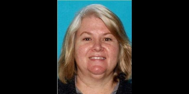 """Authorities arrested Lois Reiss, 56, dubbed """"Losing Streak Lois,"""" in a restaurant on South Padre Island, Texas, Thursday, April 19, 2018."""
