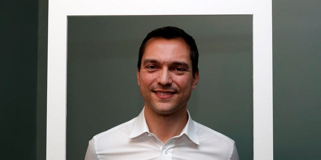 "Nathan Blecharczyk, Airbnb co-founder, said he was shocked by the ""hate displayed this week."""