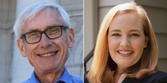Tony Evers and Kelda Roys are among the Democratic gubernatorial hopefuls.