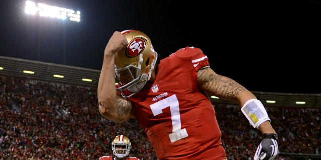Will we see Colin Kaepernick take a snap in 2019?