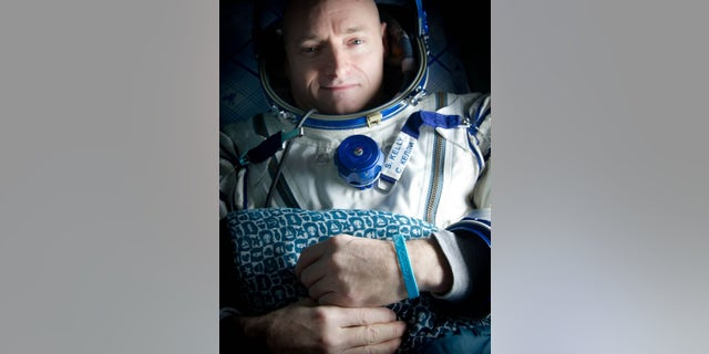 Kelly had two stints on the International Space Station during his space career