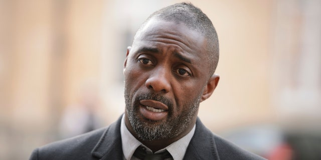 British actor Idris Elba announced he would not be the next James Bond.
