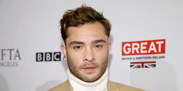 """""""Gossip Girl"""" star Ed Westwick denied the rape allegations made against him by actress Kristina Cohen."""