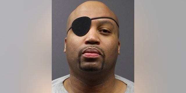 Edward Muhammad Johnson, 42, is accused of using a weapon to attack Officer Joseph Gomm on Wednesday at Stillwater prison in Stillwater, Minn.