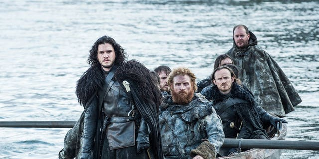 """""""Game of Thrones"""" is a certified home run for HBO."""
