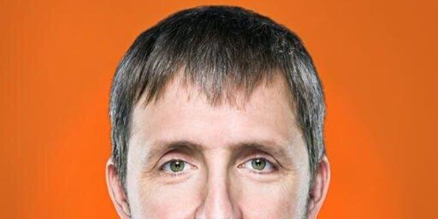 Dave Asprey, founder of Bulletproof.