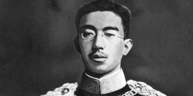 Fischel became friends with the brother of Emperor Hirohito, above.