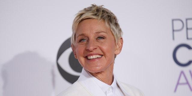 Ellen DeGeneres' show will end with Season 19.