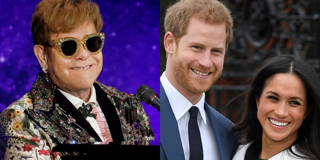 The legendary singer has reportedly canceled concerts to attend Meghan Markle and Prince Harry's  May 19 wedding.