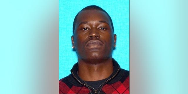 Police identified Emanuel Kidega Samson, 25, as the suspected gunman who opened fire at a church in Antioch, Tennessee, on Sunday.