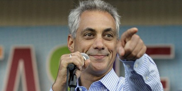 Chicago Mayor Rahm Emanuel has vowed Chicago will not drop its sanctuary status.