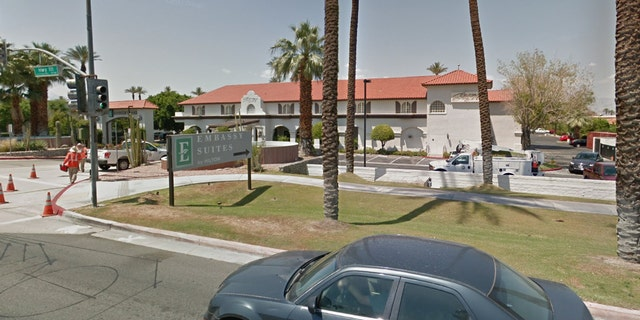 The general manager of the Embassy Suites by Hilton Palm Desert has denied having a bed bug problem.