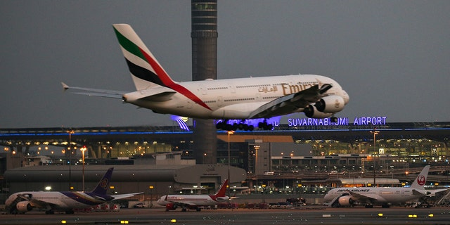 Holman claimed she drank one glass of wine of an Emirates flight. Dubai's laws ban public intoxication or consuming alcohol outside of specially permitted areas.