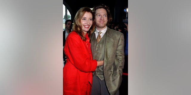 Emma Thompson and Kenneth Branagh split in 1995 after six years of marriage.