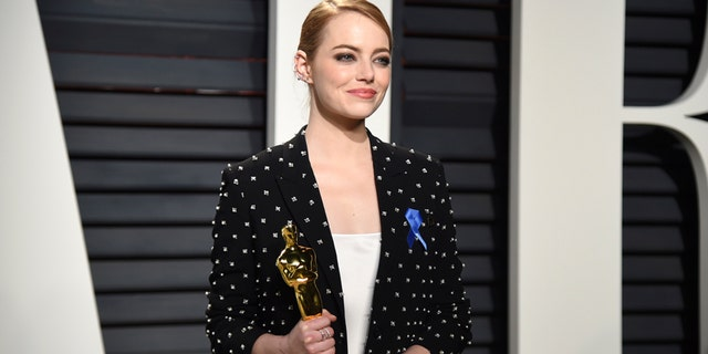 Emma Stone, who is a past Oscar winner, is slated to appear at the 90th annual Academy Awards.