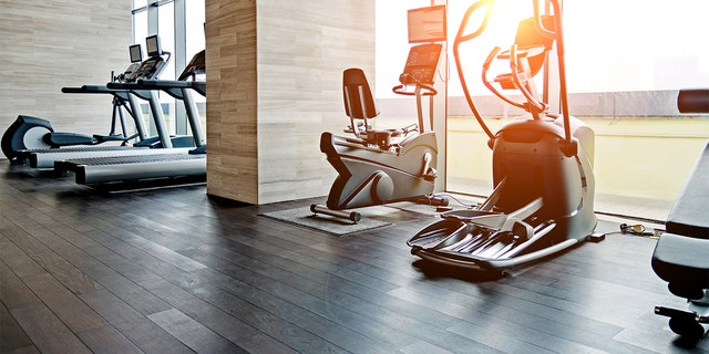 Executives for two major national gym chains told Fox News that employees are doubling down on efforts to keep their facilities extremely clean in the fight against the coronavirus.