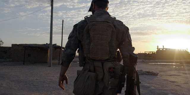 A number of Americans signed up for the battle against ISIS - for a number of reasons.