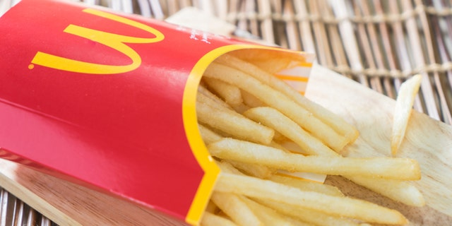 Soon you'll never have to argue over who gets the last fry.