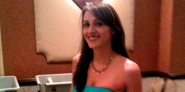 Erin Sayar taught English at James Madison High School.