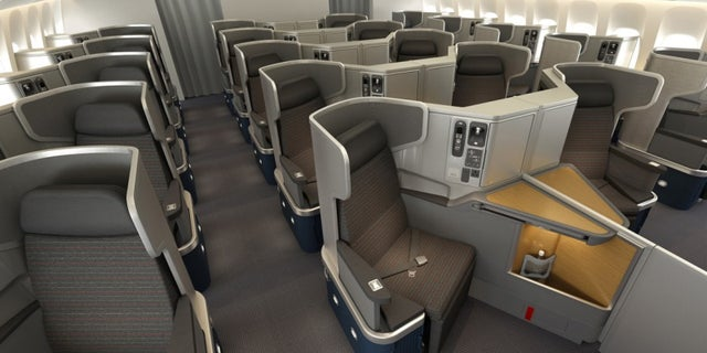 People who paid more for that swanky business seat will earn more miles on the same flight than those seated in economy.